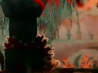 La fabelo pri fiŝo kaj pri fiŝisto (1950) - Parto 1