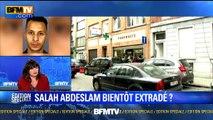 """Arrestation d'Abdeslam: """"tous les jours je pensais à ce type"""" dit la mère d'une victime"""