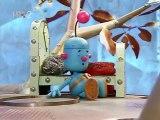 Mali Roboti - Skok na skok (Sinhronizovan crtani film za decu)