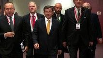 Intesa tra Ue e Turchia sulla crisi dei migranti