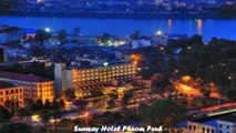 Hotels in Phnom Pen Sunway Hotel Phnom Penh Cambodia