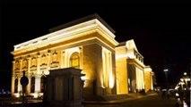 Hotels in Phnom Pen Toyoko Inn Phnom Penh Cambodia
