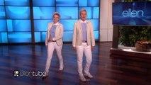 Theyre Ellen!