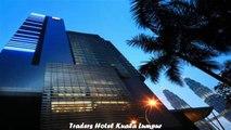 Hotels in Kuala Lumpur Traders Hotel Kuala Lumpur Malaysia