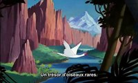 Donald Duck - Clown of the Jungle (Le Clown de la Jungle) (VOSTFR)  Meilleurs Dessins Animés