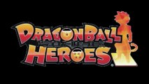 Dragon Ball Heroes All Musics in one
