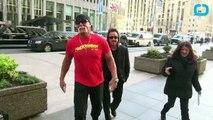 Hulk Hogan Gets $115 Million In Gawker Case