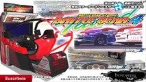 R-Tuned: Ultimate Street Racing (2008) ALL CITIES (60 FPS) SEGA