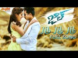 Jil Jil Jil Full Song || Jil Telugu Movie || Gopichand, Raashi Khanna || Ghibran