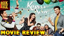 Kapoor And Sons Full Movie   Review   Alia Bhatt, Sidharth Malhotra   Bollywood Asia