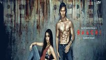 Dancing Star Song _ Baaghi _ Tiger Shroff, Shraddha Kapoor _ Latest Bollywood Song 2016
