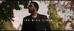 BILLO Video Song (Teaser)   KING MIKA SINGH   Millind Gab