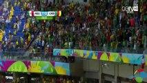 メキシコ VS カメルーン 1-0 2014 , カメルーン 0-1 メキシコ すべての目標ワールドカップ2014のHD