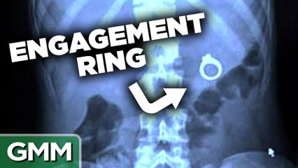 GMM - Strangest Proposal Videos on the Internet - Good Mythical Morning - Rhett and Link
