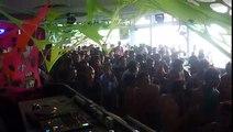 IRAKLIS MINDPHASER  live IN AmmoS beach bar 3-9-2011