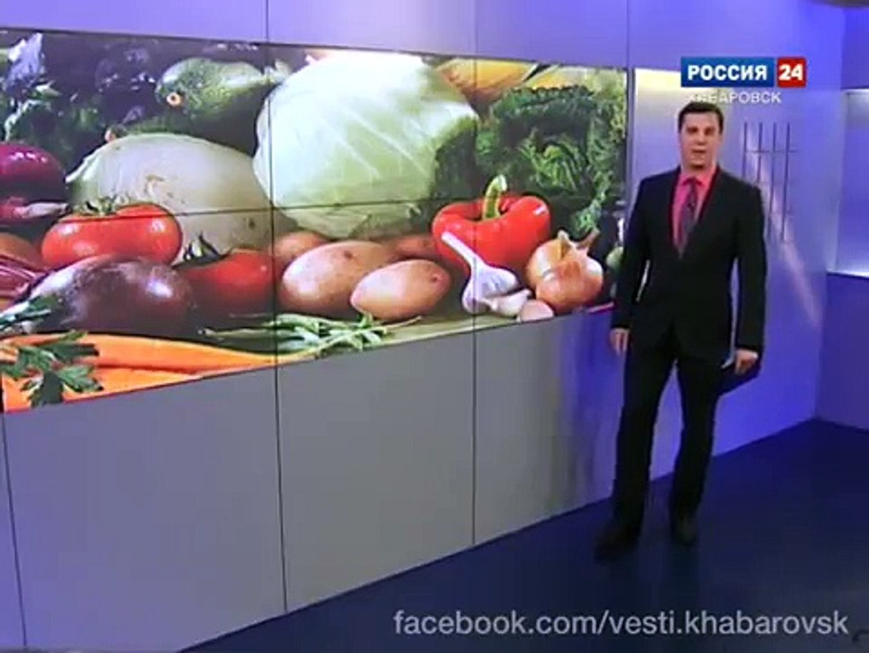 Подробности. Сдерживание цен на овощи