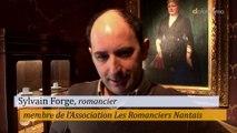 Sylvain Forge nouveau roman Un Parfum de Soufre aux éditions Toucan Noir