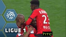 But Giovanni SIO (77ème) / Olympique de Marseille - Stade Rennais FC - (2-5) - (OM-SRFC) / 2015-16