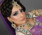 Asian Bridal Makeup _ Traditional Look 2016 - Asian Bridal Hair & Makeup - Pakistani and Indian Bridal Makeup