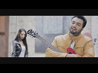 Rang Sanwla | Aarsh Benipal | Panj-aab Records | Latest Punjabi Songs 2016