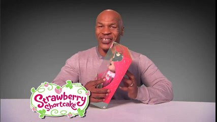 Unboxing with Mike Tyson  Historical Boxing Matches