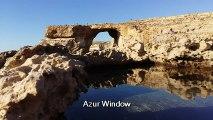 Africasiaeuro Italy Sicily Malta Gozo island short video latest episode