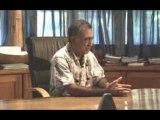 LEGISLATIVES - UPLD : OSCAR TEMARU - QUESTION 2