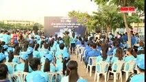 """Ra quân dự án """"Điểm đến xanh"""" trên kênh Nhiêu Lộc - Thị Nghè"""