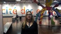 Cité des enfants en langue des signes française