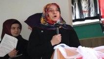 Burdur'da Kız Öğrenciler Arası Kuran Okuma Yarışması