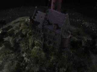 La crypte Florence Obrecht