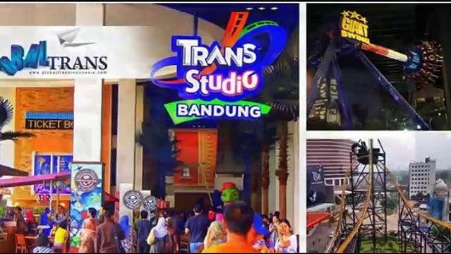 Paket Wisata Bandung Sewa Bus Pariwisata Armada Terbaru