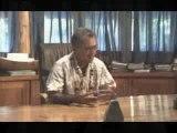 LEGISLATIVES - UPLD : OSCAR TEMARU - QUESTION 6