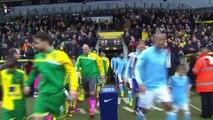 Focus sur Manchester City, qualifié en quarts de finale de la Ligue des Champions