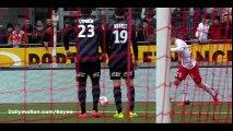 All Goals HD Nancy 1-0 Lens - 19-03-2016