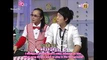 Yoona and Lee Seung Gi Part 1