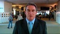Videouzenet - Winkler - Aradi konferenciara