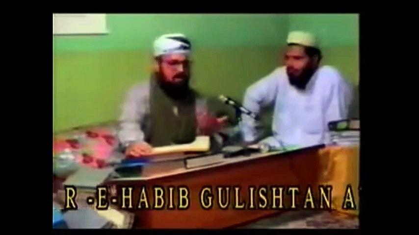 40-REF-Imaam Husaien [Radiyal Laahu Anhu] Muharram- Drinking from Sabeel is Haraam-Deobandi Belief-