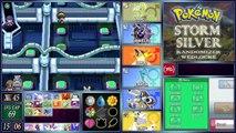 #19: Cuối cùng? :v (Pokémon Storm Silver Randomizer Wedlocke)