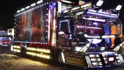 Crazy JAPANESE cars & tuning styles Dekotora trucks, Itasha, VIP, Bosozoku & Onikyan