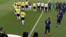 Foot - L1 - PSG : Al-Khelaïfi est venu voir Aurier en CFA