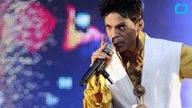 Prince Announces New Memoir 'The Beautiful Ones'