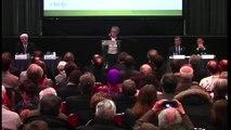 EuropaCity - Réunion publique d'ouverture - 2. Présentation du débat par Mme C. BREVAN et dialogue avec le public