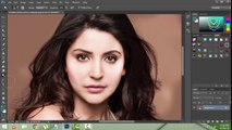 Lecture 14 dodge burn and sponge tool in adobe photoshop CC in urdu hindi