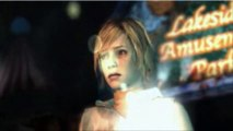 Silent Hill 3 :Facts