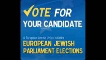 Le Parlement juif européen inauguré en 2012 inclut curieusement 20 pays non européens... Cf .descriptif.
