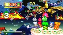 Lets Play Christmas NiGHTS into Dreams Sega Saturn