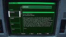 Alien Isolation: Why, Hello Alien! - Part 10 - Game Bros