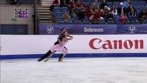 JWC2016 Anastasia SHPILEVAYA / Grigory SMIRNOV FD