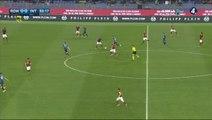 Ivan Perisic Goal - AS Roma 0-1 Inter Milano - 19.03.2016